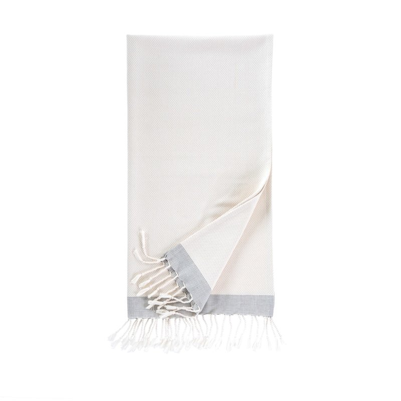 Handloom Turkish Bath Towel