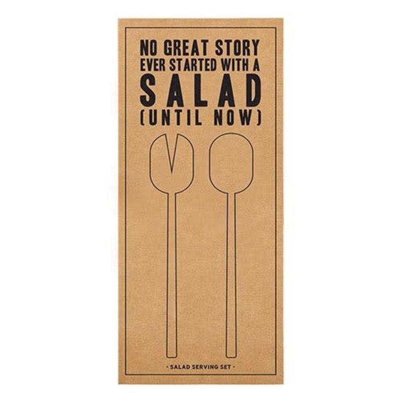 Salad Serving Set