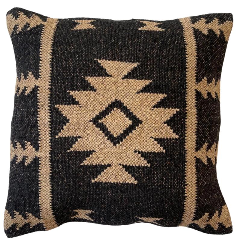 Revelstoke Kilim Pillow