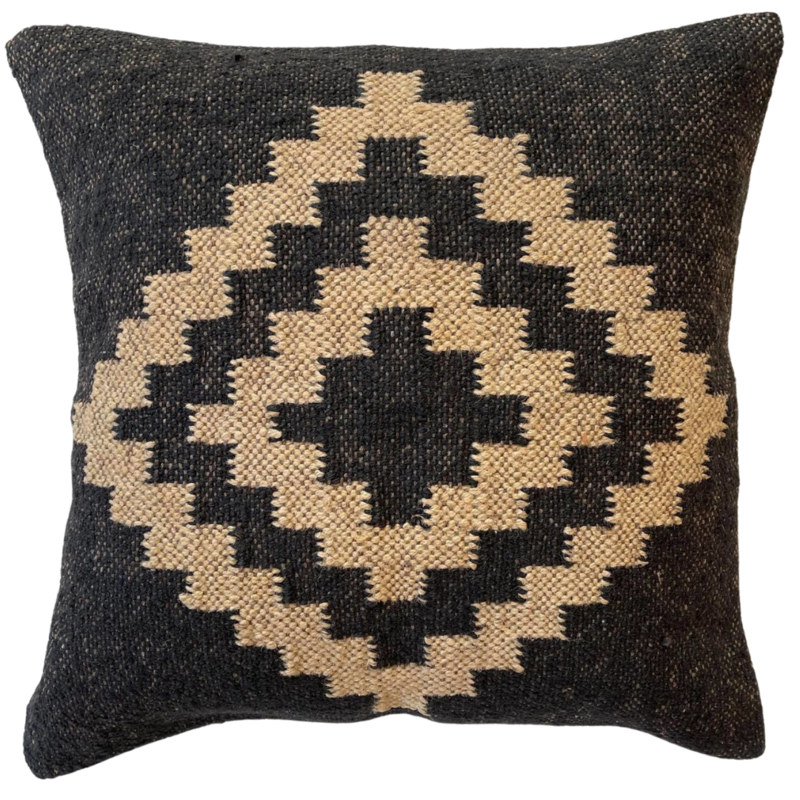 Banff Kilim Pillow