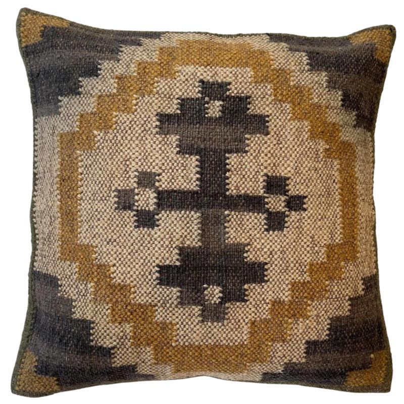 Jasper Kilim Pillow