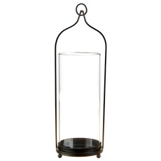 "16.5"" Lantern Candle Holder"