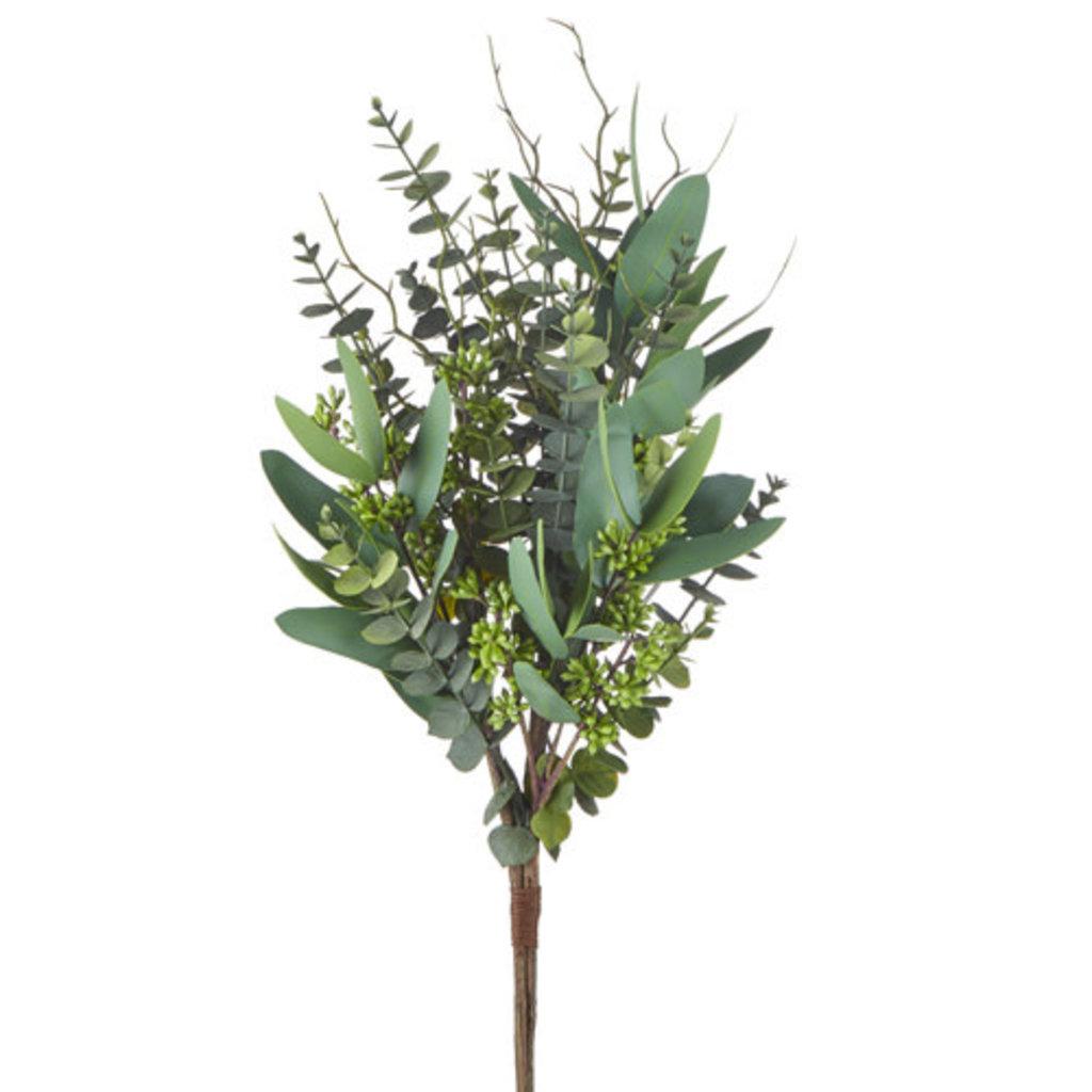 Mixed Eucalyptus Bouquet