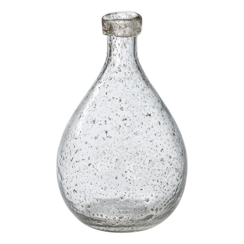 Small Brooklyn Pebble Glass Vase