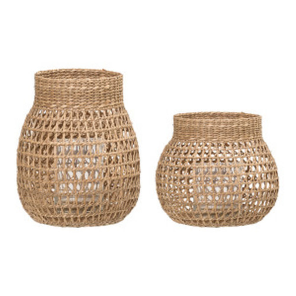 Seagrass Lanterns
