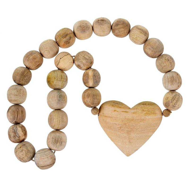 XL Full Heart Prayer Beads