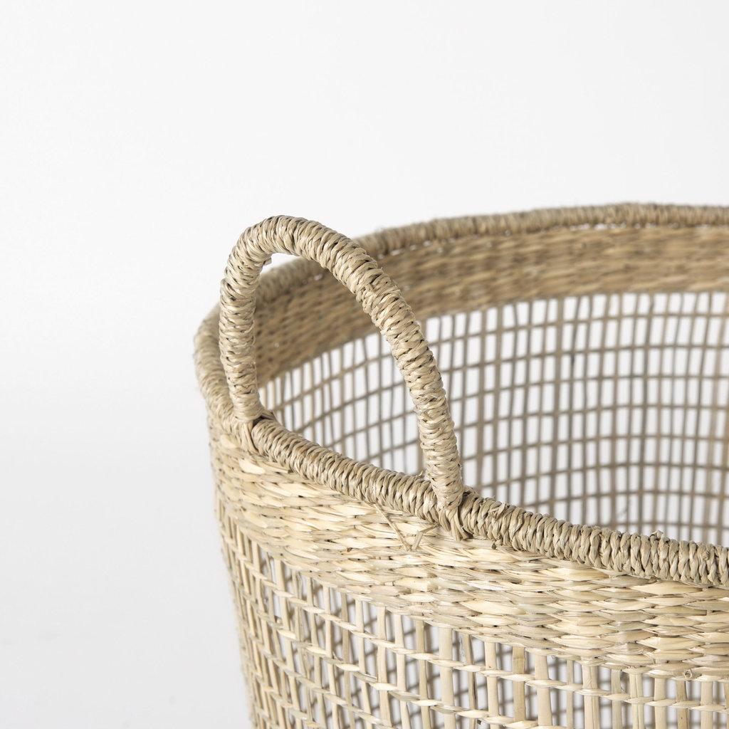 Bowie Seagrass Baskets