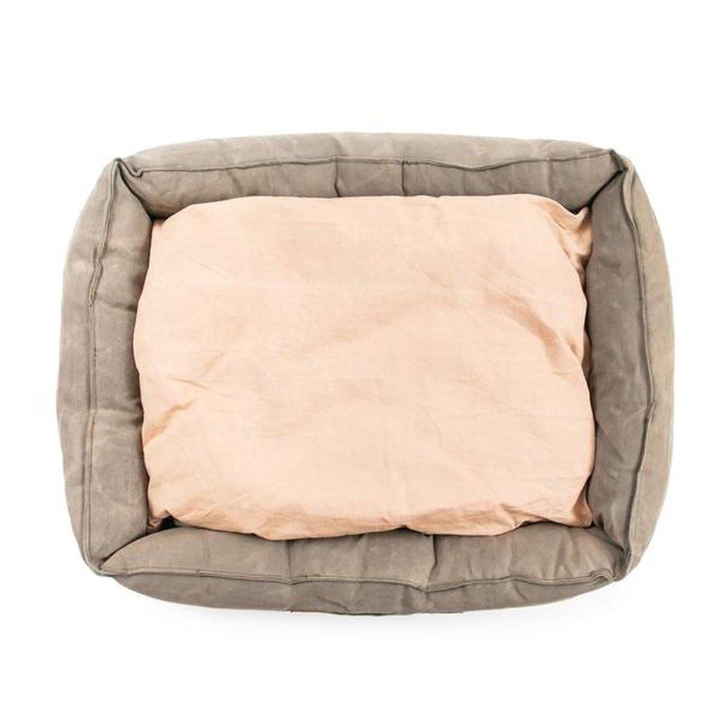 Canvas XOXO Pet Bed