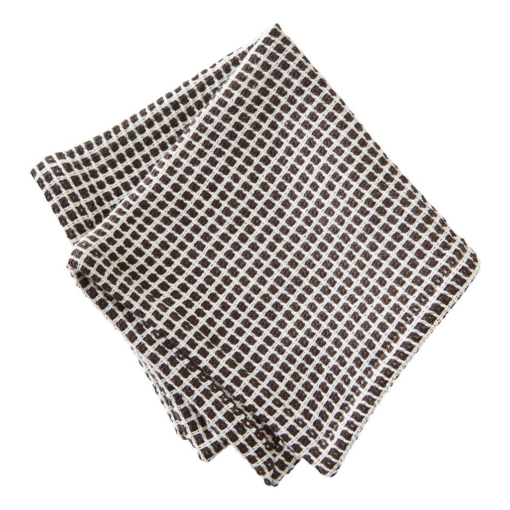 Checkered Dishcloth Sets