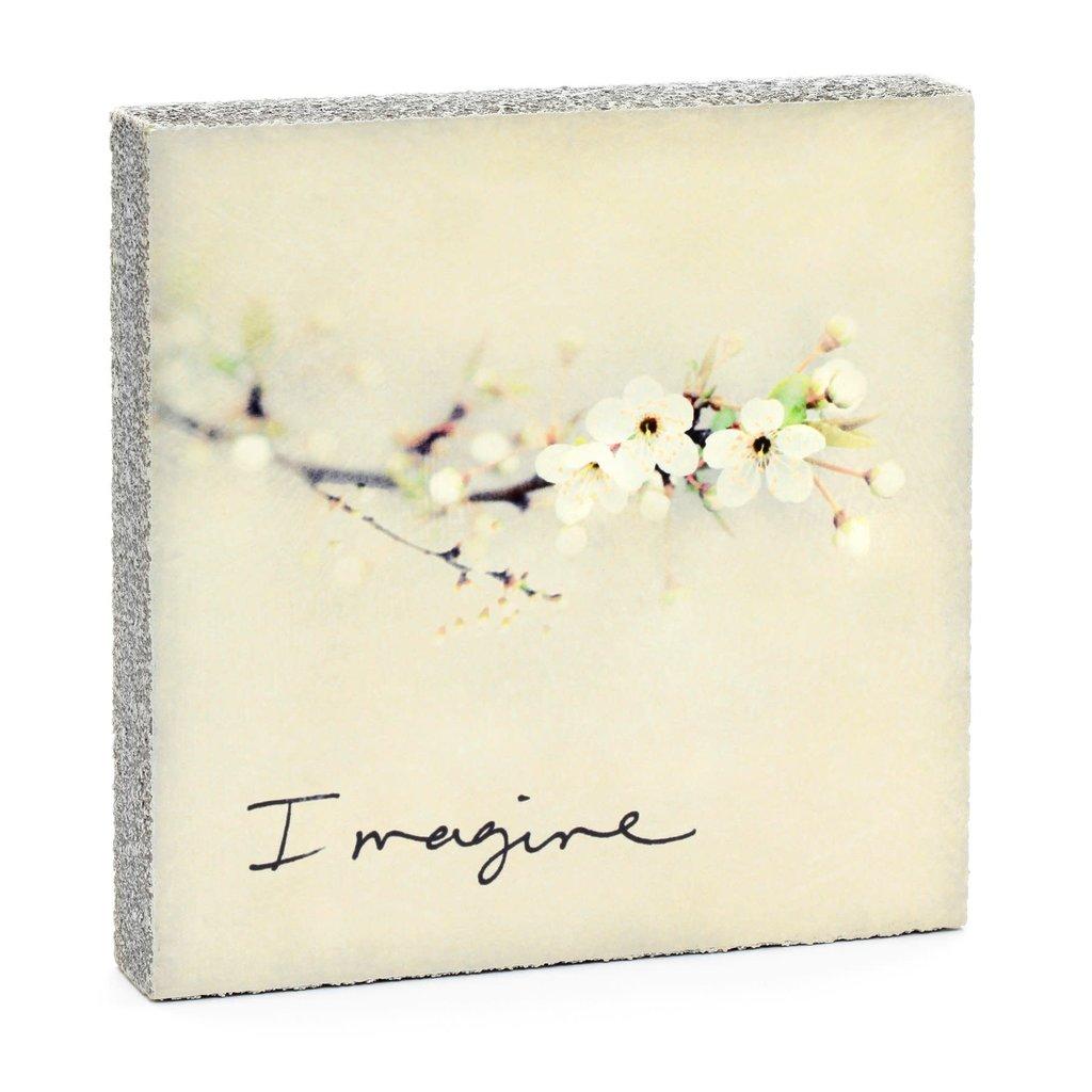 Imagine Mini Art Block