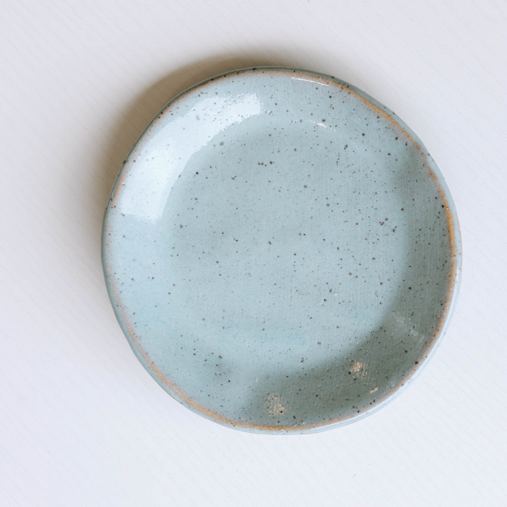 Smudge Dishes