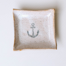 Square Anchor Dishes
