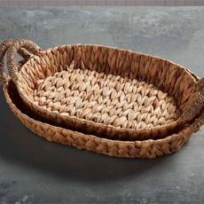Hyacinth Trays
