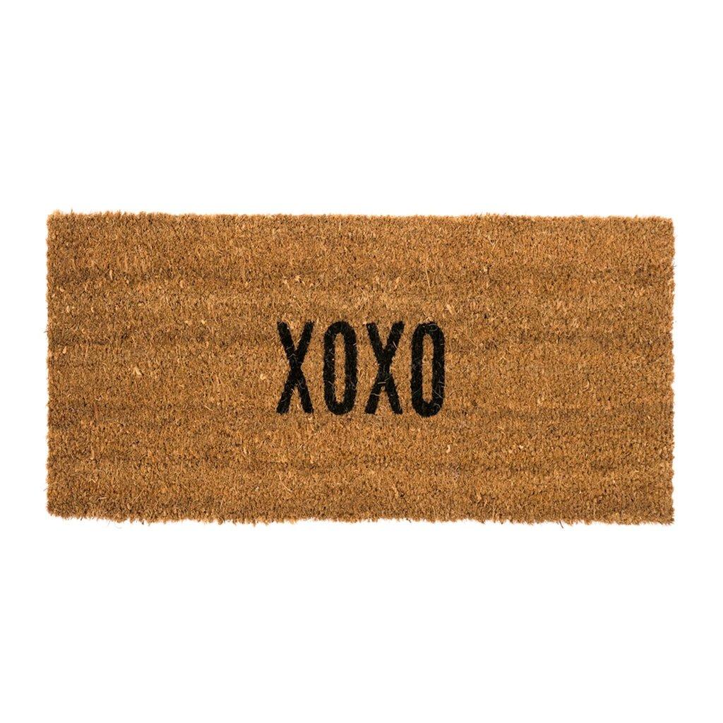 XOXO Doormat