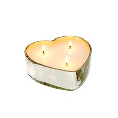 Large Sweetheart Candles