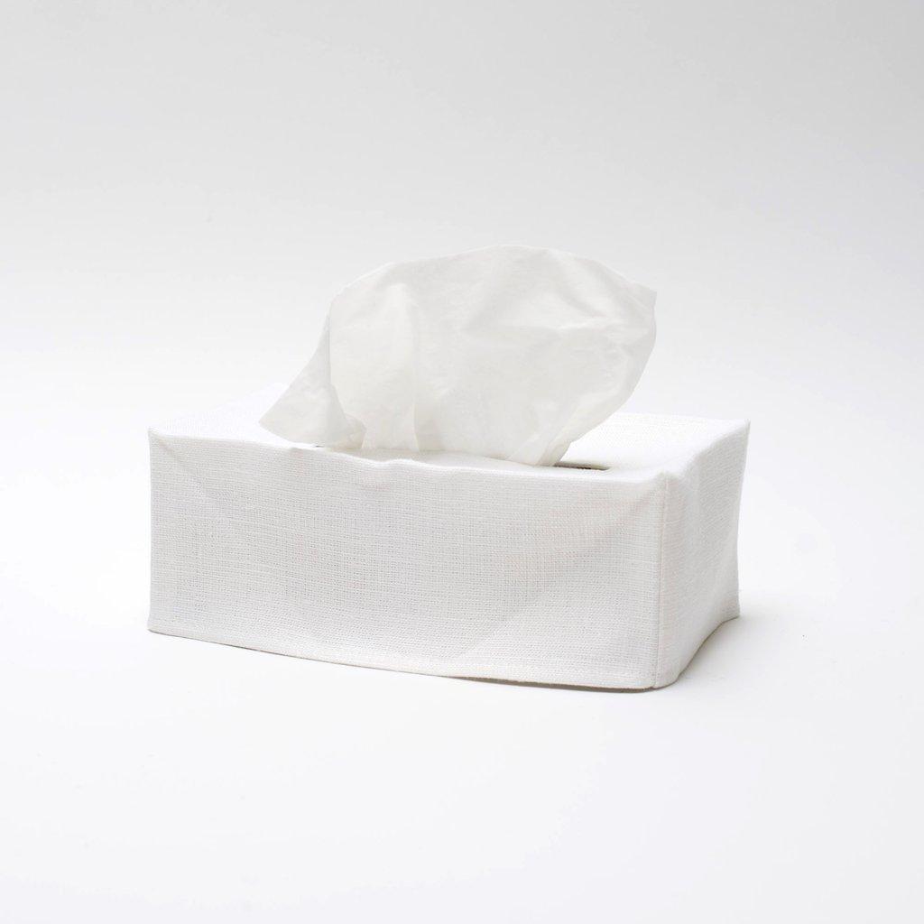 Rectangle Linen Tissue Covers
