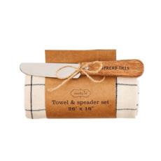 Towel & Spreader Sets