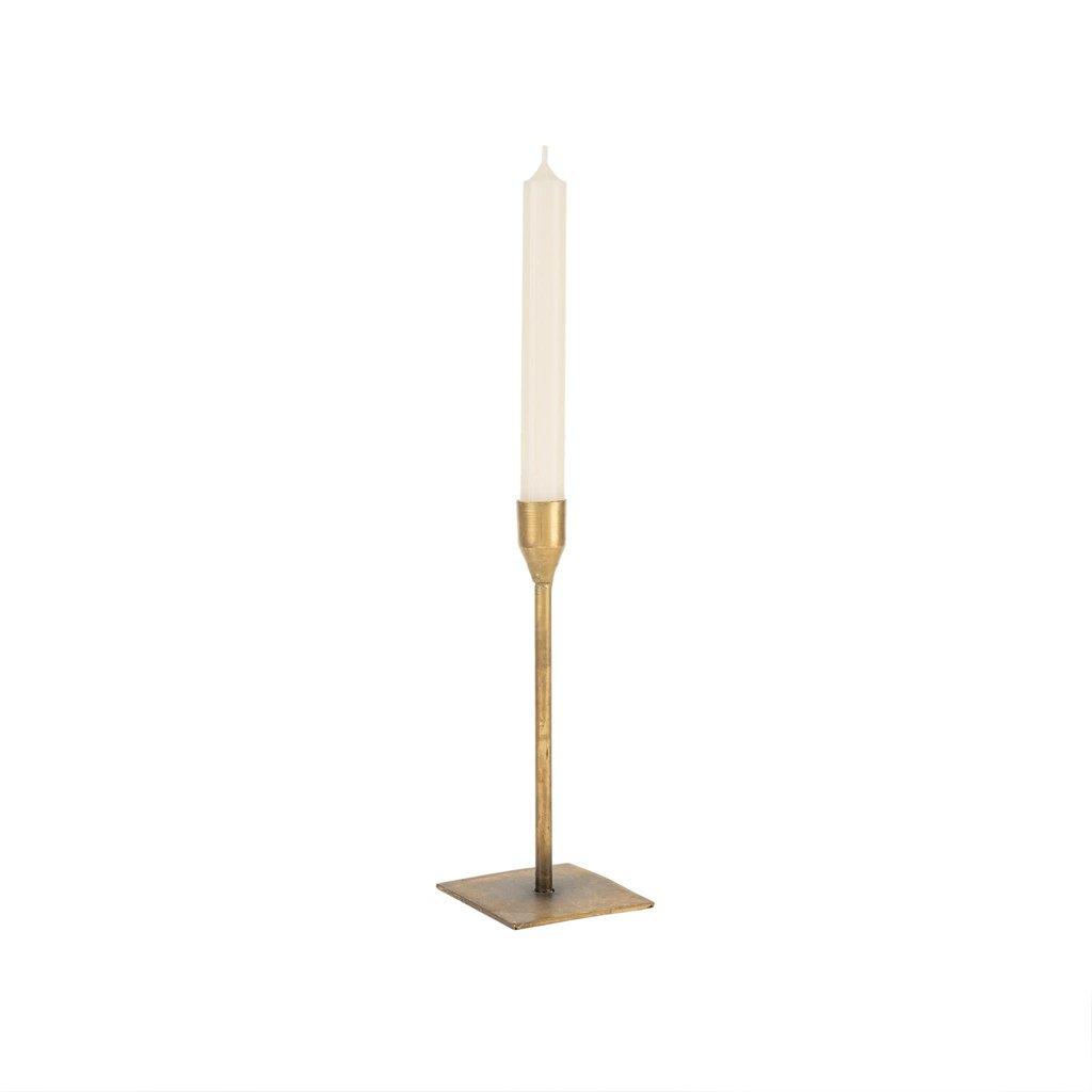 Gold Bonita Candlesticks