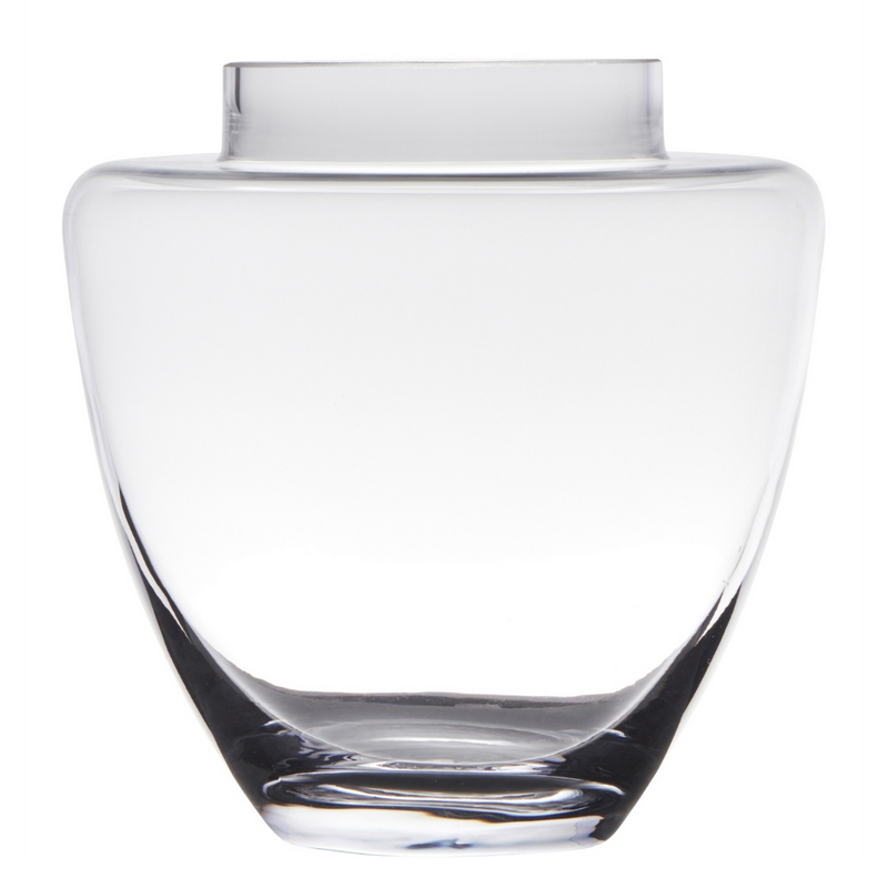 Manhattan Glass Vases