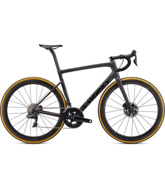 Specialized S-Works Tarmac Disc Dura Ace Di2