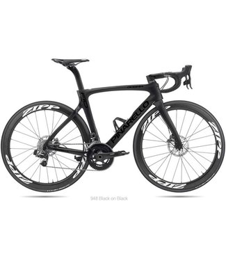 Pinarello CLOSEOUT: Pinarello Dogma F10 Disk SRAM Red eTap AXS Zipp 302 Road Bike