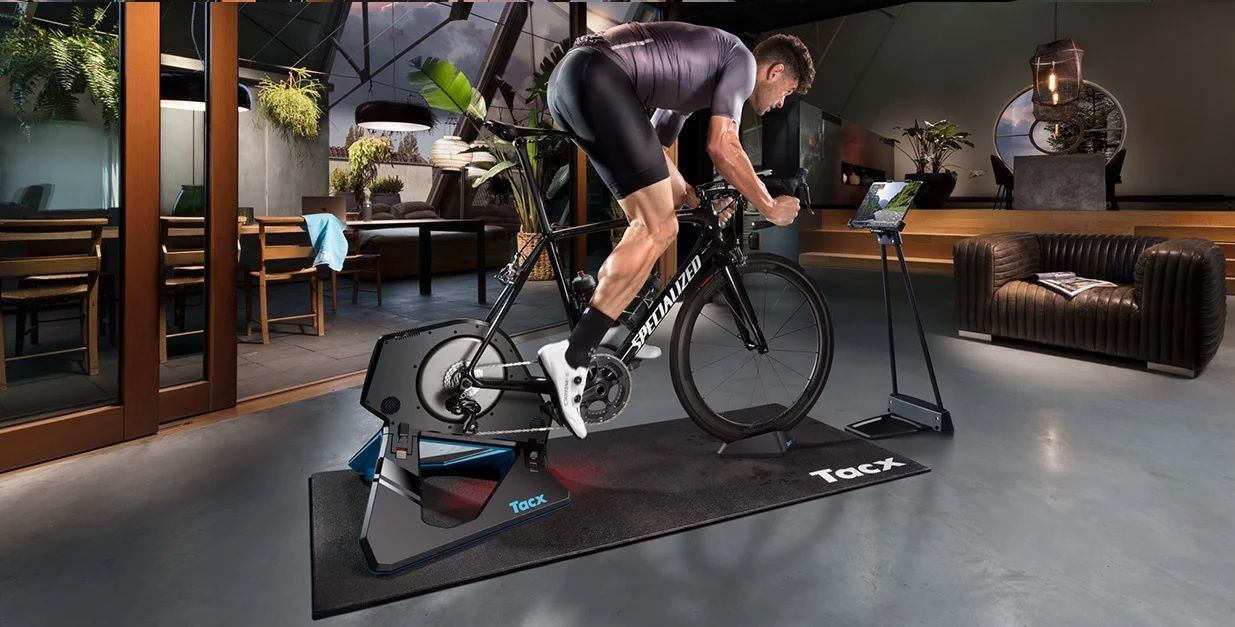 Tacx Neo 2t Smart Trainer Strictly Bicycles