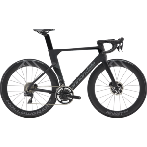 Cannondale CLOSEOUT: 2019 Cannondale Systemsix Hi-MOD Dura-Ace