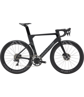 Cannondale CLOSEOUT: Cannondale Systemsix Hi-MOD Dura-Ace