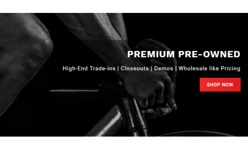 Premium Pre-Owned