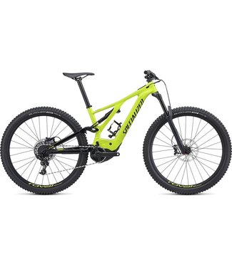 Specialized 2019 Men's Turbo Levo Hyper/Black M