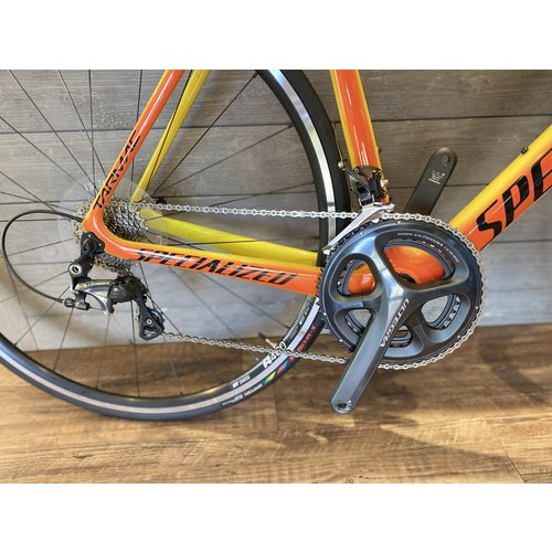 Specialized 2017 Tarmac Comp Road Bike Limited Torch Edition Orange 56cm
