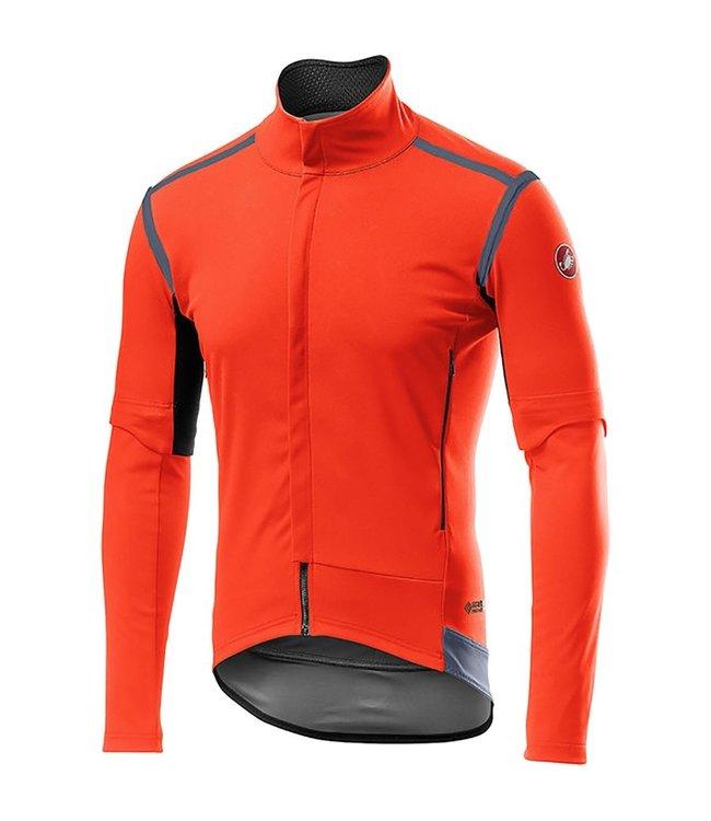 Castelli Castelli Perfetto Ros Convertible Jacket