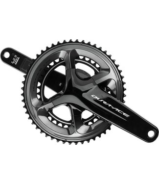 Shimano Dura-Ace FC-R9100-P Power Meter Crankset 11 speed