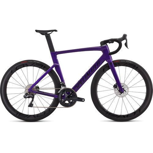 Specialized Venge Pro Purple Flake Size 54cm