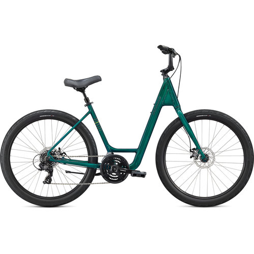Specialized Roll Sport - Low-Entry
