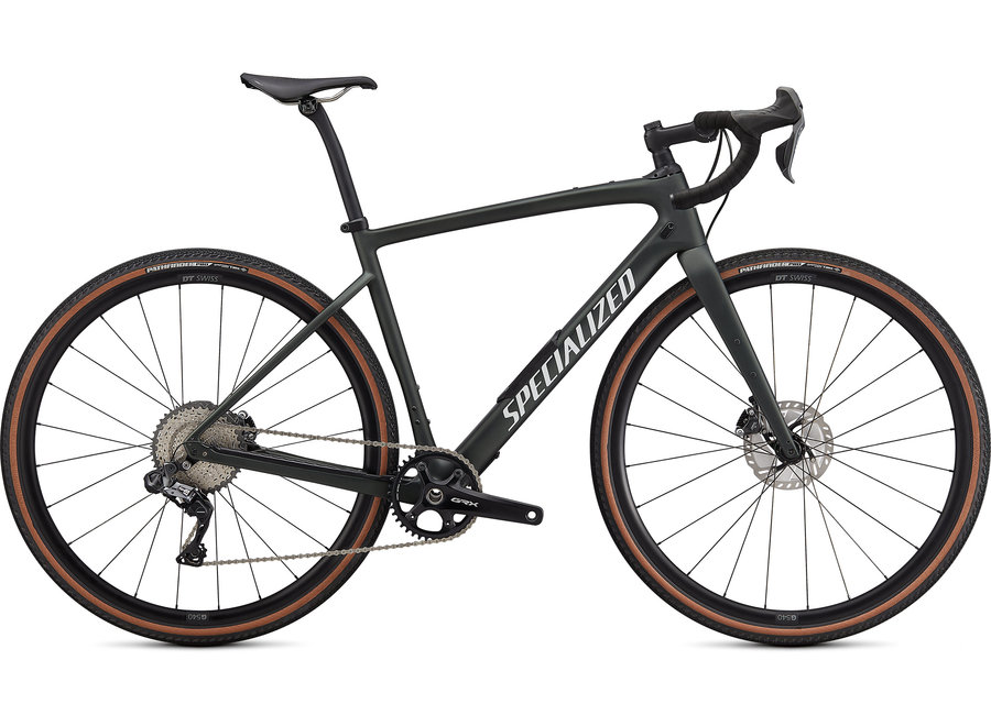 All NEW - Diverge Expert Carbon