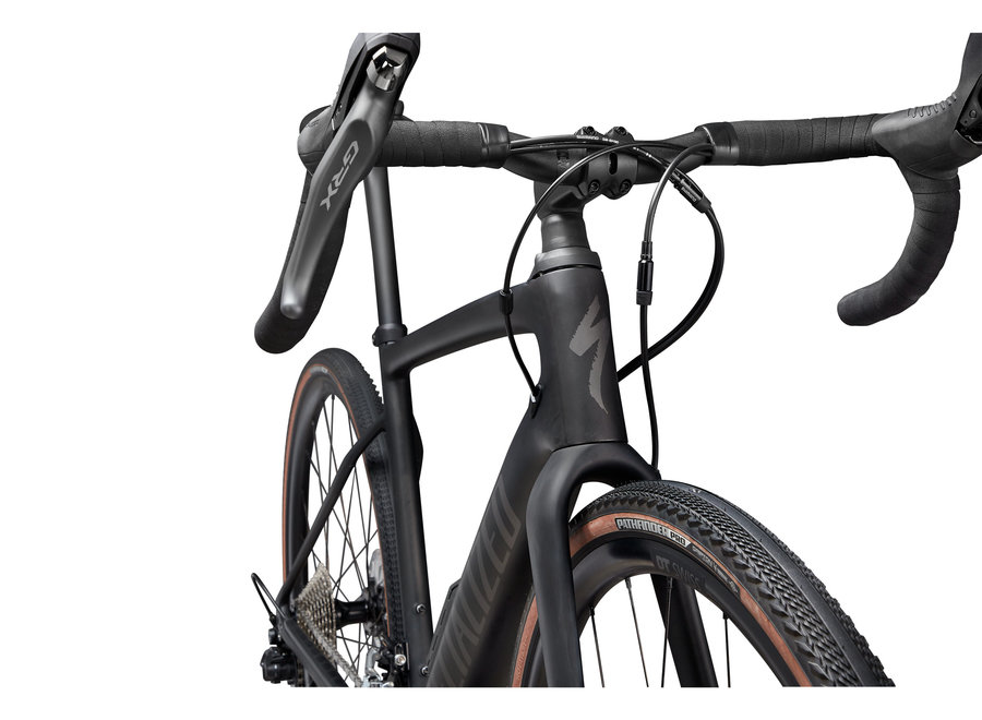 All NEW - Diverge Comp Carbon