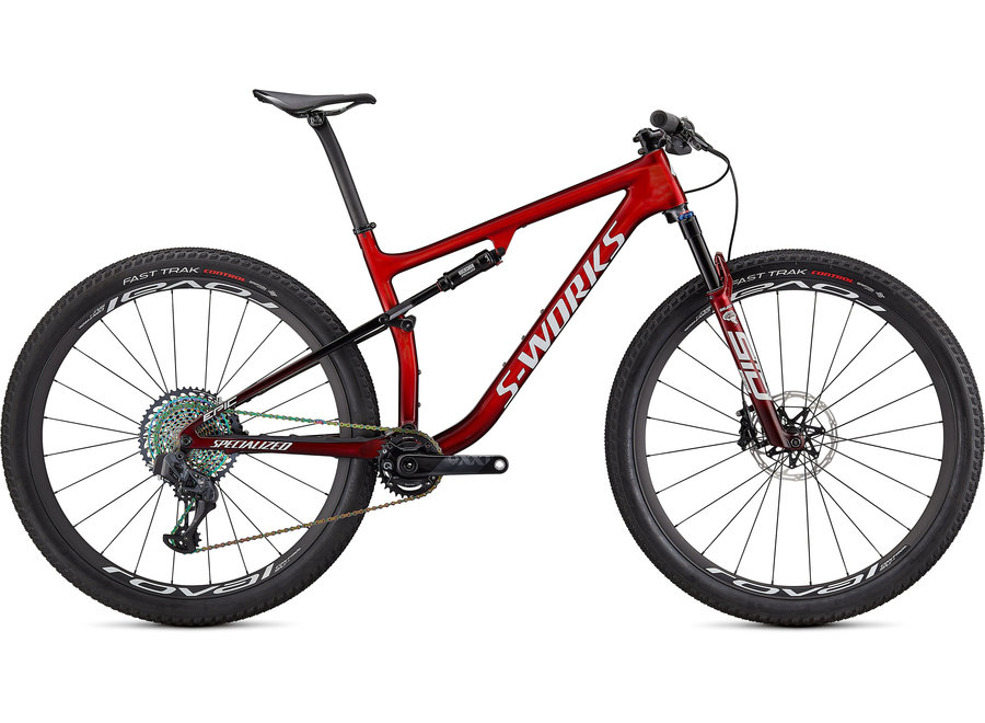 All New S-Works Epic