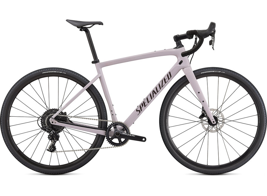 ALL NEW Diverge Base Carbon