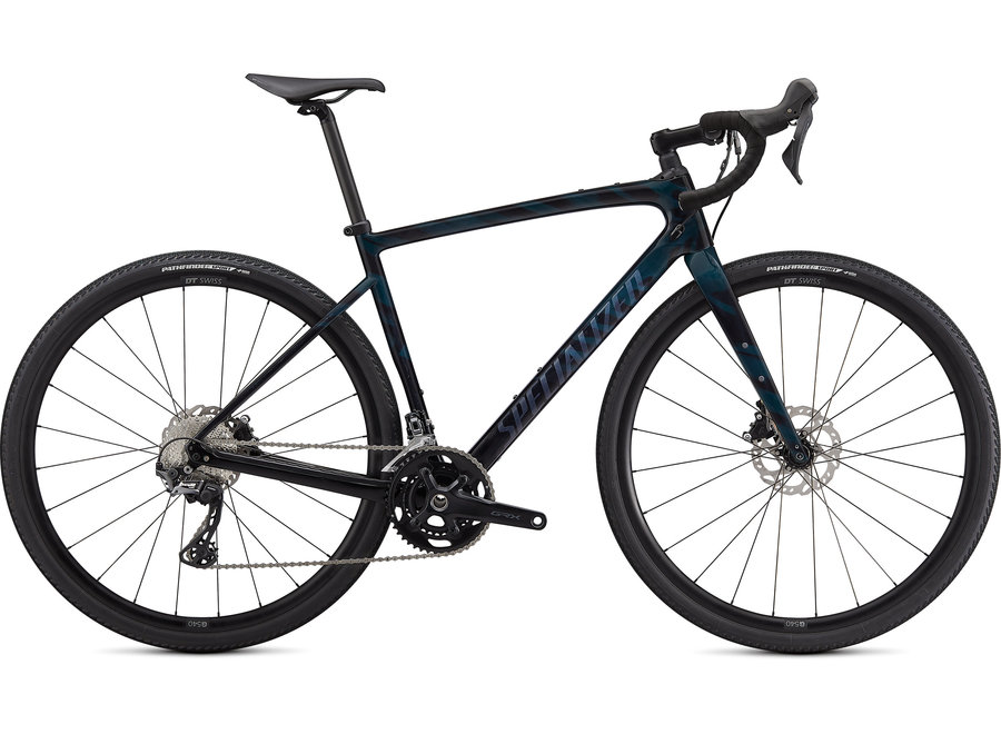 ALL-NEW Diverge Sport Carbon