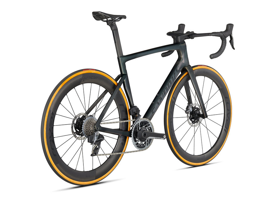 S-Works Tarmac SL7 - SRAM Red ETap AXS