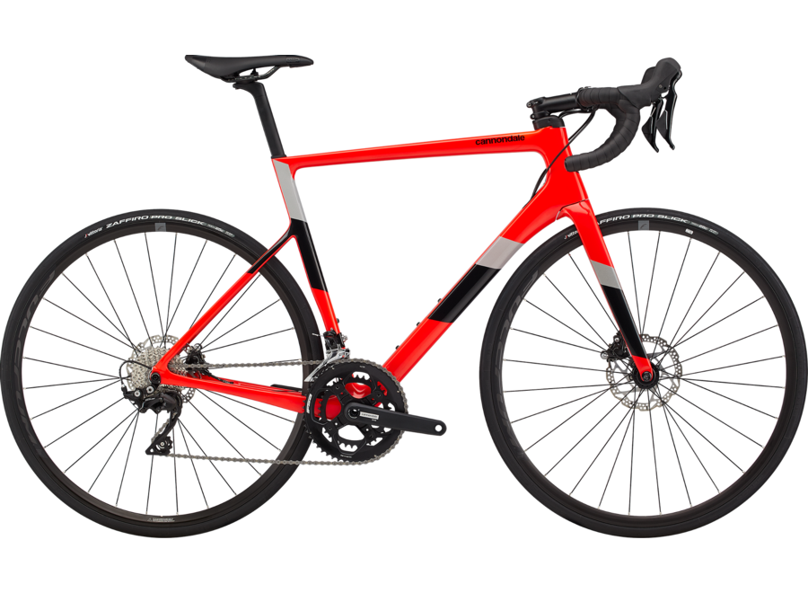Supersix Evo Carbon Disc 105 2021