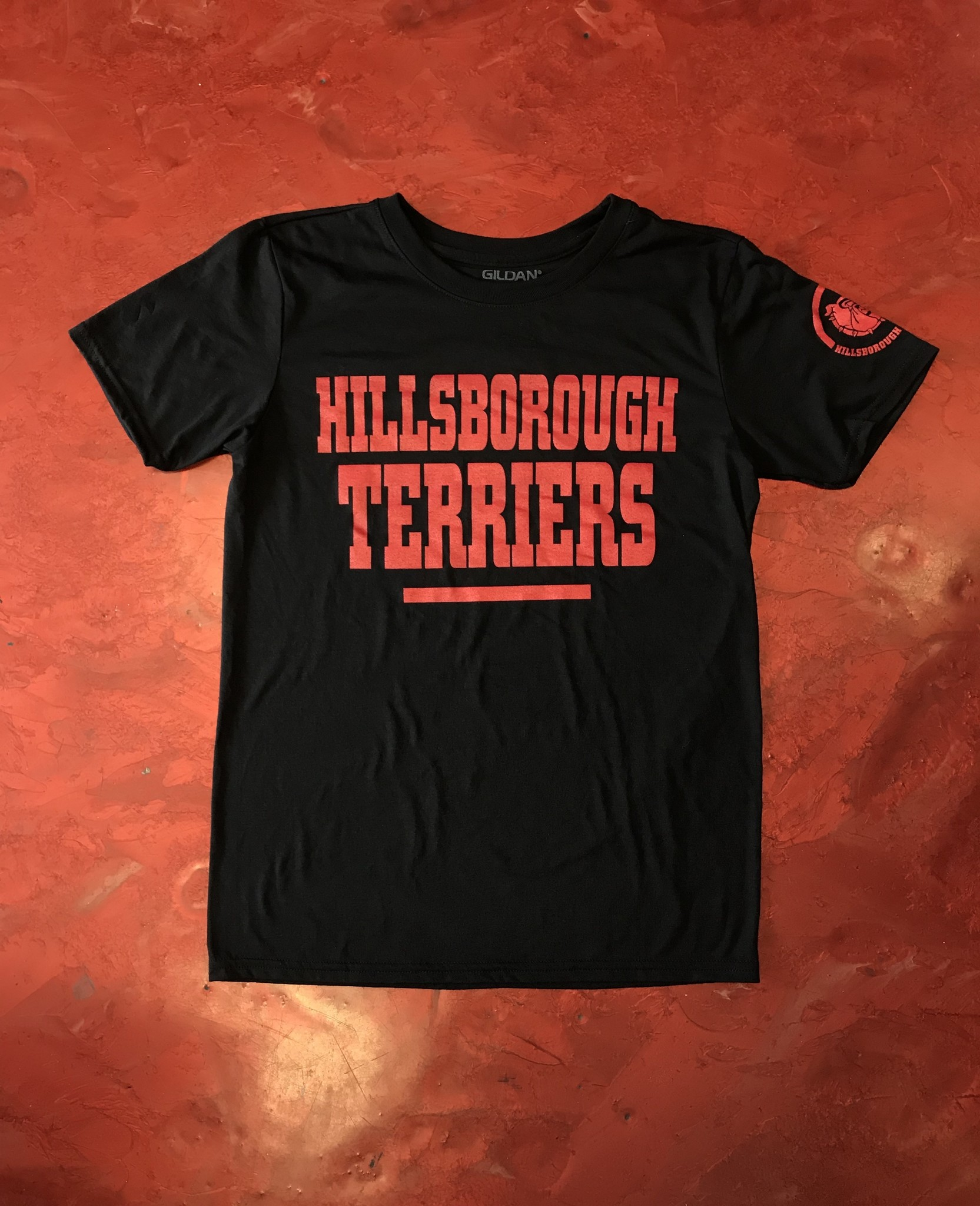 HHS Performance Tee