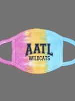 AATL Adult Face Mask- Eternity Tie Dye