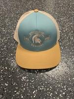 Steinbrenner Snapback Trucker Hat