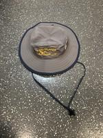LOL Bucket Hat - Grey