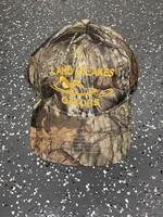 LOL Mossy Oak® True Timber® Hook-and-Loop Hat