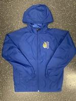 Mckitrick Full Zip Raglan Jacket