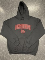 HHS Cotton Arch Logo Hoodie