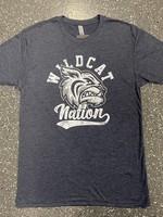 AATL Wild Cat Nation Tee